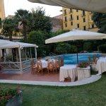 Hotel Parma e Oriente Foto