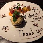 Photo of The Gourmet Corner Restaurant