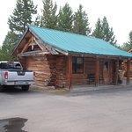 terrific cabin