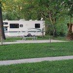 תמונה מWhite River Campgrounds