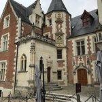 Le Château du Clos Luce - Parc Leonardo da Vinci Foto