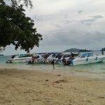 Foto de Rang Yai Island