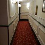 Photo de Hotel Andreotti