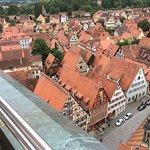 Foto de Hezelhof Hotel