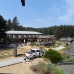 Mayne Island Resort Picture