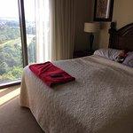 1 bedroom condo view
