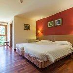 Photo de Hotel Candanchu