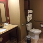 Photo de Hampton Inn & Suites St. Louis/South I-55