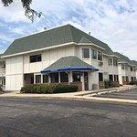 Motel 6 Schiller Park