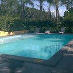 Photo de Hotel Zar Colima