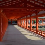 Itsukushima Shrine - Nice shrine to visit, but nothing special. Lets you get some nice pictures.