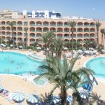 Photo de Le Marabout Hotel