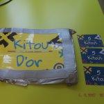 monnaie du camping ( les kitous)