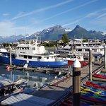 Best Western Valdez Harbor Inn Foto