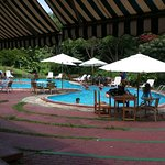 Photo of Moka Hotel