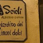 Foto de Scicli Albergo Diffuso