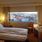 Photo de Radisson Blu Scandinavia Hotel