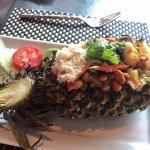 Photo of Charm Thai Restaurant at Holiday Inn Resort