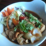 Foto The Tamarind Thai Restaurant