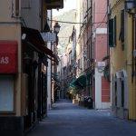 Budello di Alassio Foto