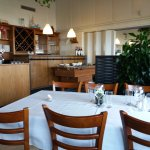 Restaurant Marinaen Foto