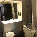 Foto di Premier Inn Dover Central (Eastern Ferry Terminal) Hotel