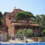 Photo of Hotel l'Arapede
