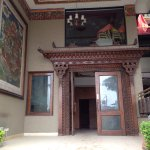 Hotel Tibet International Foto