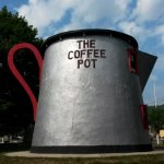 The Coffee Pot Photo