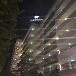 Foto de Magnolia Hotel