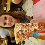 Papa's Pizza Foto