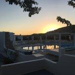 Island House Hotel Studios Apartments Foto