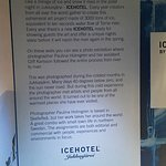 Photo de Hotel C Stockholm