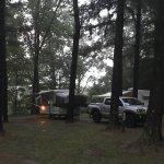 Lock 30 Woodlands RV Campground Resort Photo