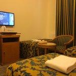 Foto de Elaf Ajyad Hotel