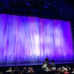 Curtain at Marquis