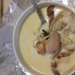Photo de El Mina Restaurant