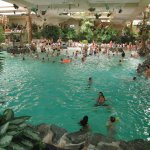 Photo de Center Parcs Park Hochsauerland