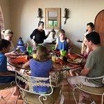 Photo de Casa Amorita