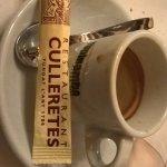 Can Culleretes Foto