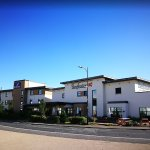 Foto de Premier Inn Stirling City Centre Hotel