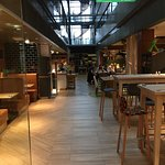 Photo de Holiday Inn Helsinki City Centre