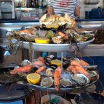 Supers Plateaux de Fruits de Mer