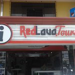 Red Lava Tourist Service Center Foto
