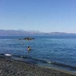 Photo of Nonza Beach