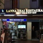 Φωτογραφία: Lanna Thai Restaurant