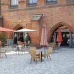 Φωτογραφία: Kaffeekult - Kaffeerosterei Stendal
