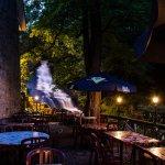 Photo of Moulin de St-Laurent- Restaurant- Chalets