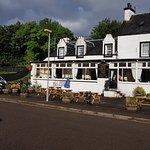 Photo de Lochcarron Hotel