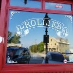 Rollie's Bar and Grill Picture